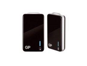 gp xpb20 portable powerbank 10 uurs mobiele oplader zwart 1 default