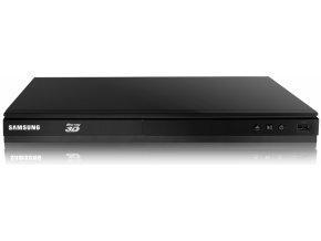 Samsung BD-E5500 SMART 3D BluRay prehravac, LAN, USB