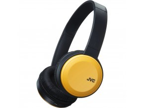JVC HA-S30BT YELLOW